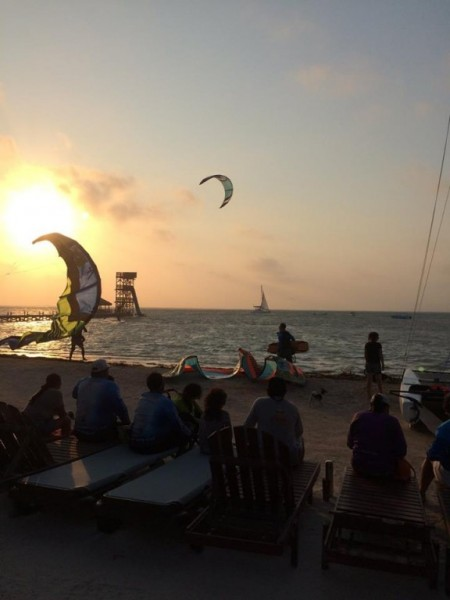 Sailors sail from Ambergris Caye to Placencia (7)