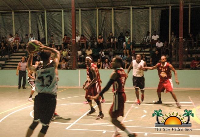 Tigersharks Dangriga Warriors-6