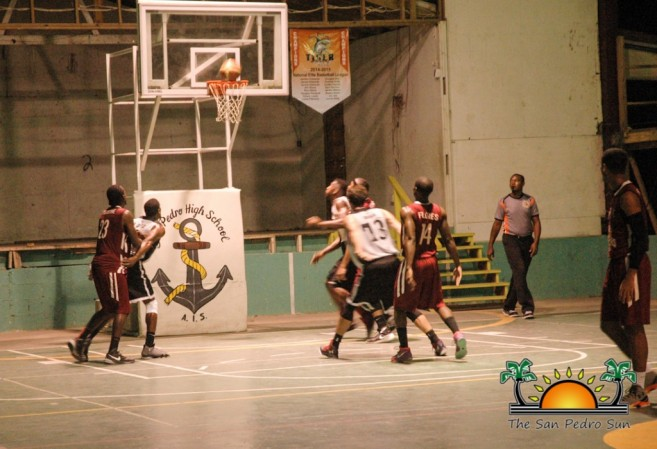 Tigersharks Dangriga Warriors-7