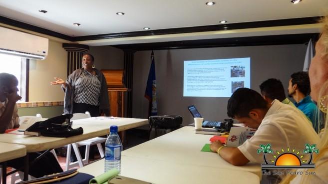 ZIKA Prevention Plan Accreditation Workshop-3