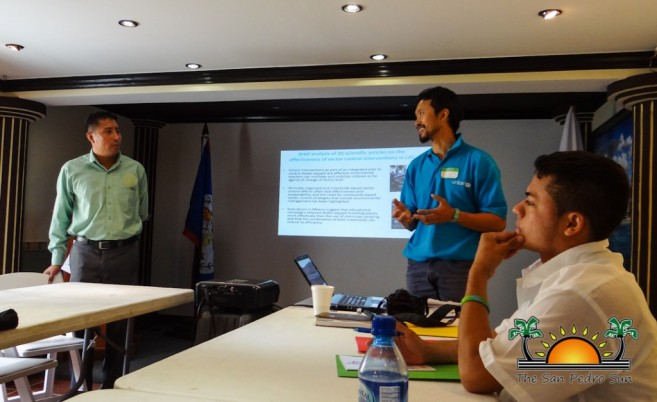 ZIKA Prevention Plan Accreditation Workshop-4
