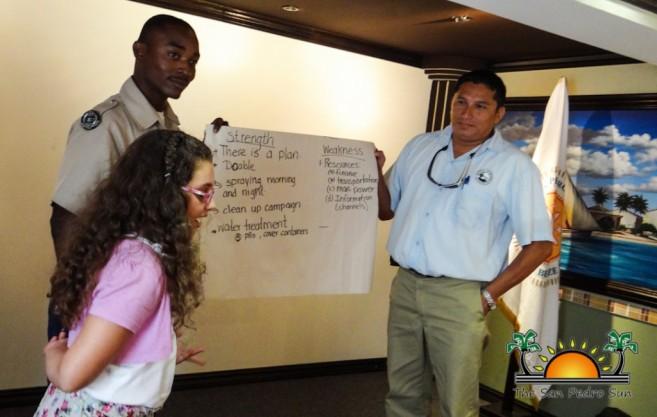 ZIKA Prevention Plan Accreditation Workshop-7