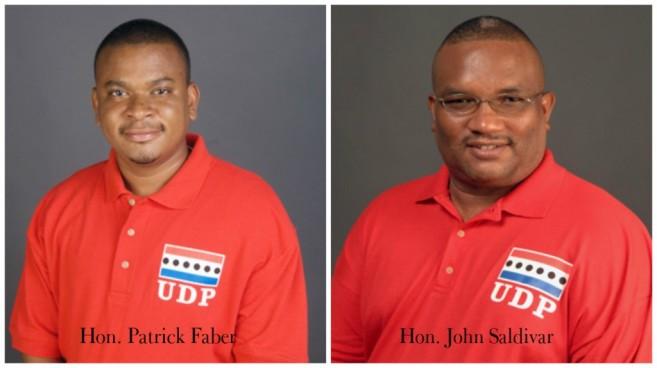 18 UDP Convention for deputy leader