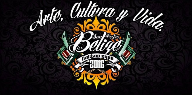 20 Expo Tattoo Belize