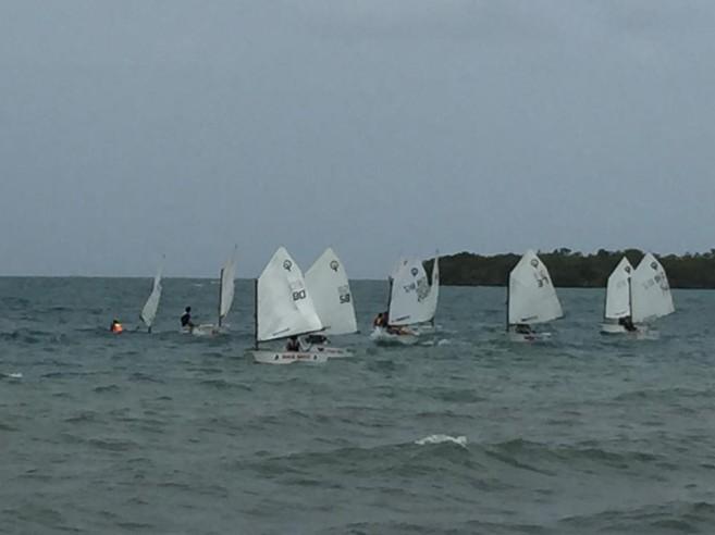 21 Kevin Velasquez wins Placenia Sailing Regatta-1