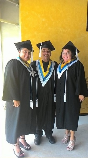 21 Primary School Teachers Graduate
