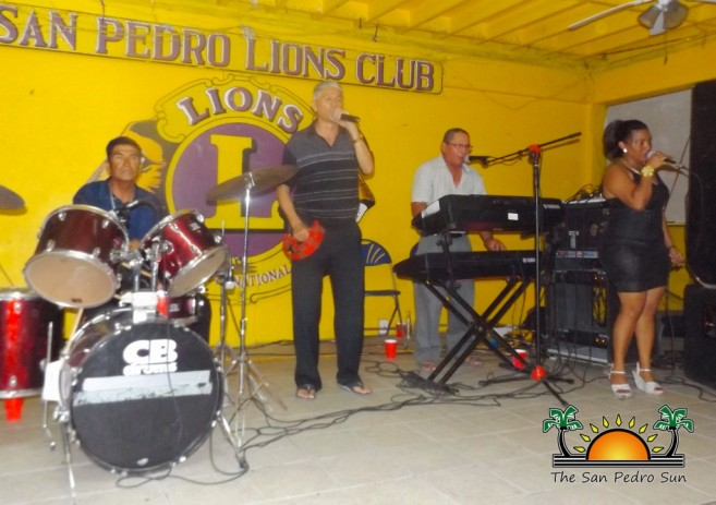 Ambergris Caye Masonic Lodge Anniversary Party-2