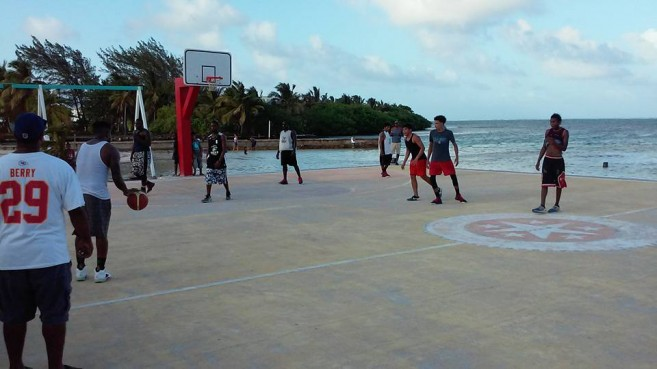 Basketball Tournamnet