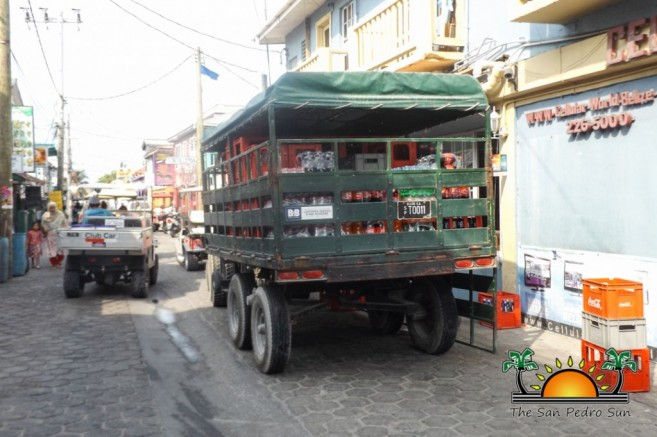 Bowen Defies SPTC Traffic Delivery Regulation-3