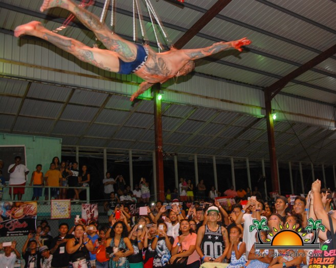Expo Tattoo Belize-31