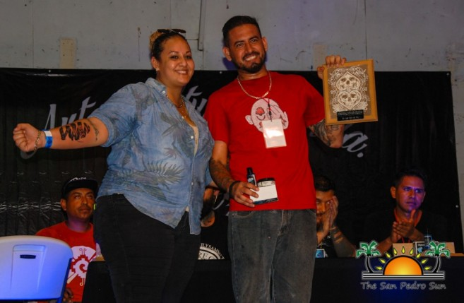 Expo Tattoo Belize-45