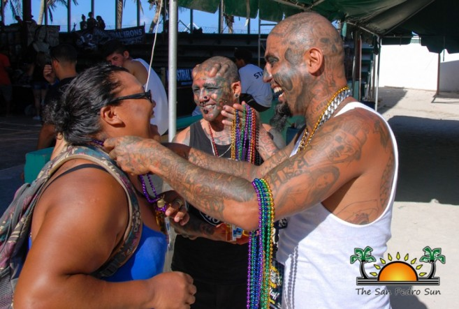 Expo Tattoo Belize-5