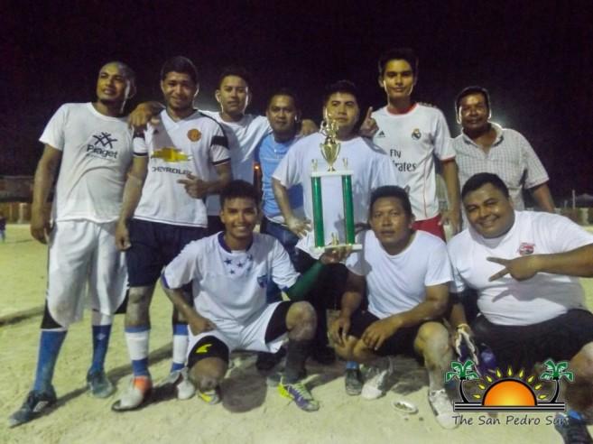 Inter Office Football Marathon-3