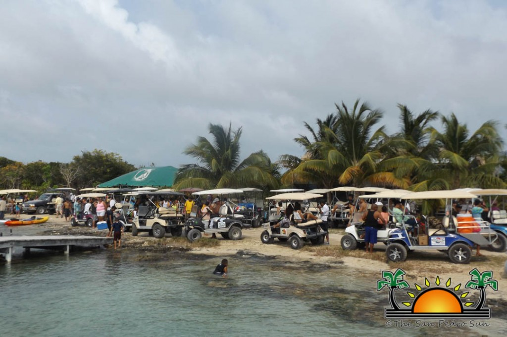 First ever Labour day weekend bash at 'Secret Beach ' - The San