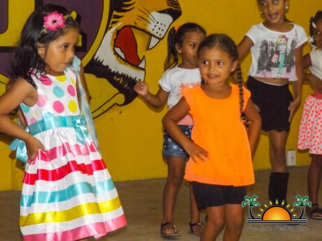 Little Angels Pre School Talent Show-14