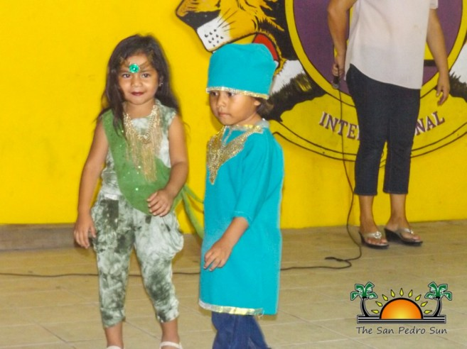Little Angels Pre School Talent Show-18