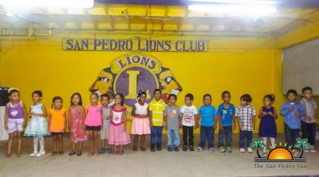 Little Angels Pre School Talent Show-3
