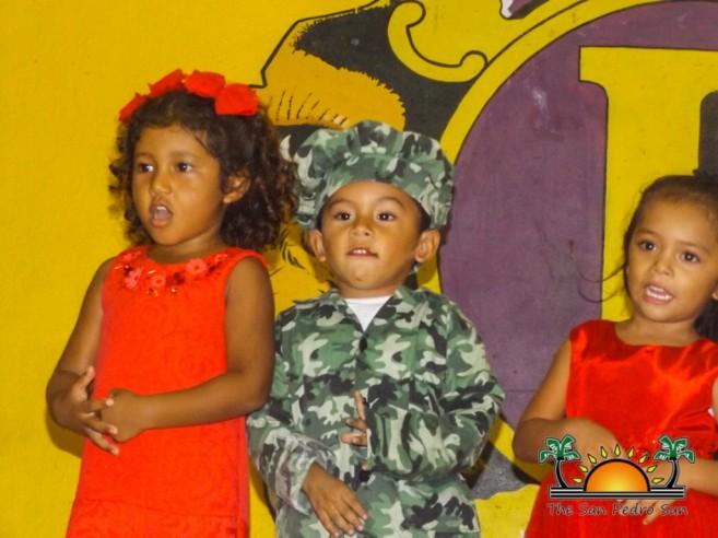 Little Angels Pre School Talent Show-6