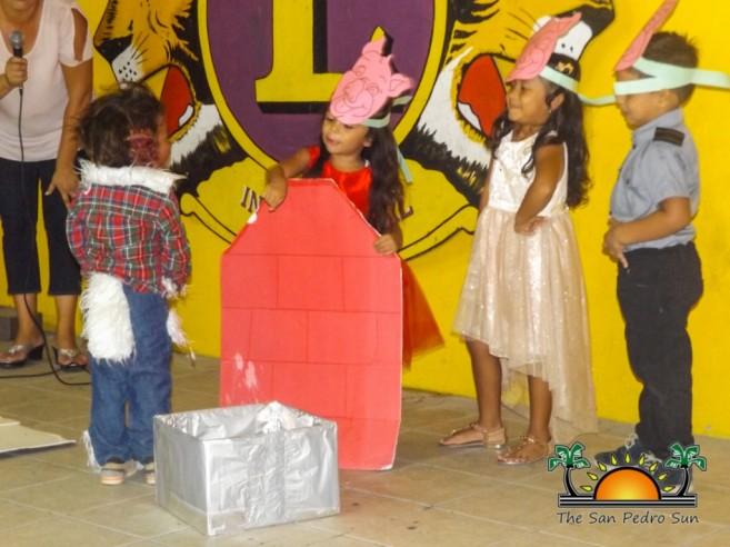 Little Angels Pre School Talent Show-9