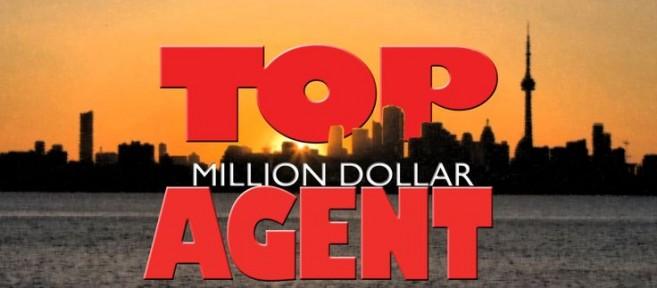 MIllion Dollar Agent