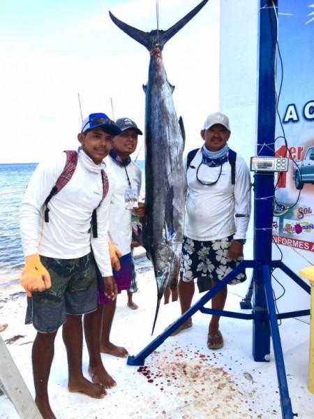 Mahahual Fishing Tournament-2