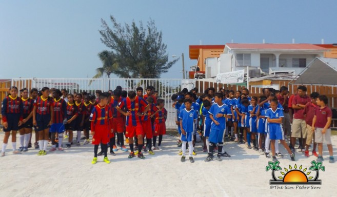 Primary School Football Tournament-1