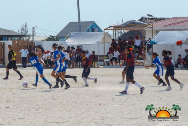 Primary School Football Tournament-2