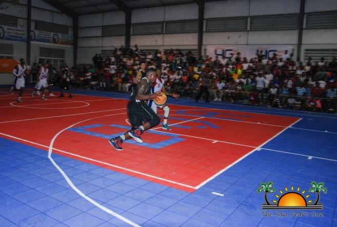 SMART Belize Hurricanes Champions San Pedro Tiger Sharks-11