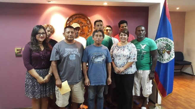22 Belizeans detained in Guatemala