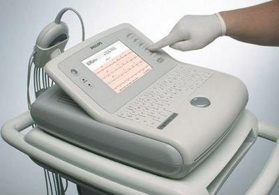 23 EKG machine 1