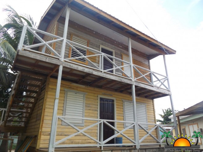 25 ANother Delay in Police Barracks - web
