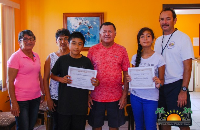 Heredia awards Oustanding Students-3