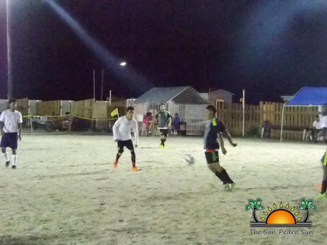Interoffice Football Tournament-1
