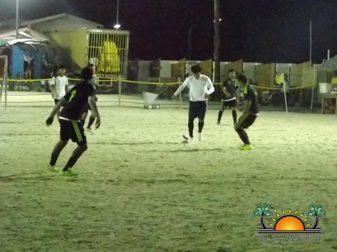 Interoffice Football Tournament-2