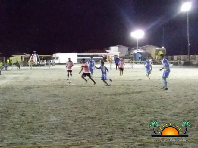 Interoffice Football Tournament-3