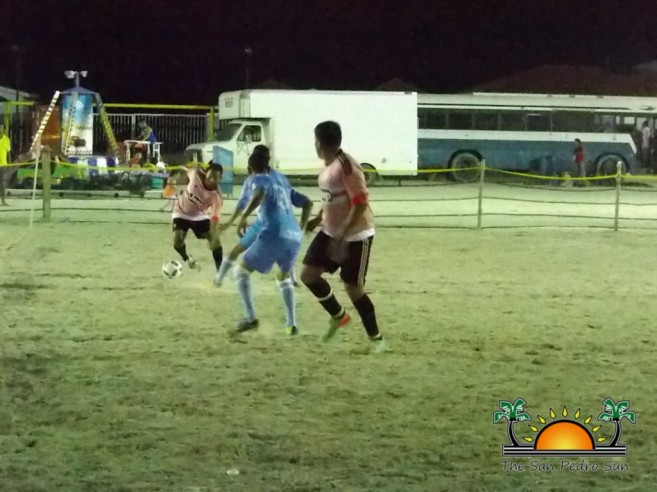 Interoffice Football Tournament-4