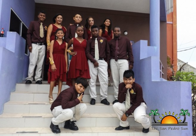 Isla Bonita Elementary Graduation-1