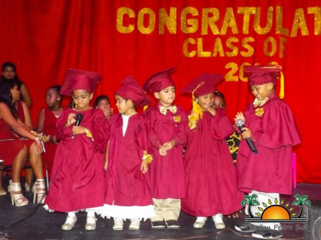 Isla Bonita Elementary Graduation-2