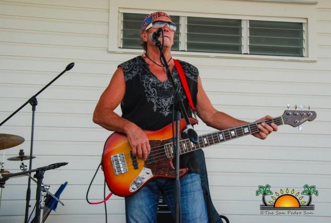 Rockin with Abracadabra Concert at Mahogany Bay-11