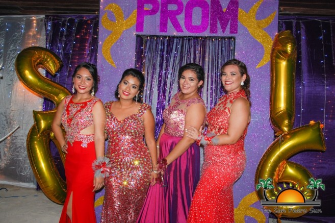 SPHS 2016 Prom Enchanted Night-60