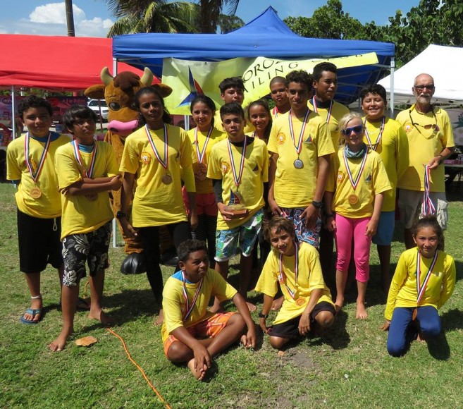 2016 Corozal Bay Sailing Regatta (1)