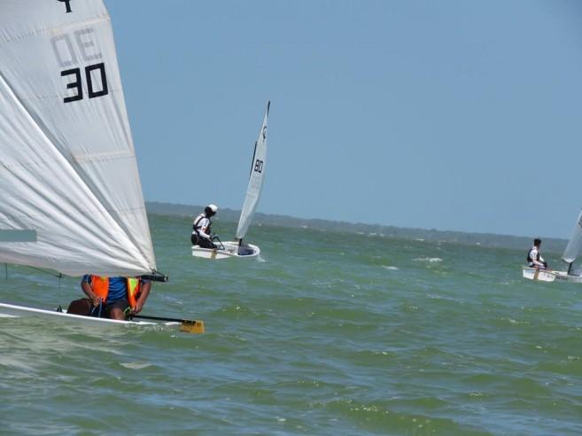 2016 Corozal Bay Sailing Regatta (2)