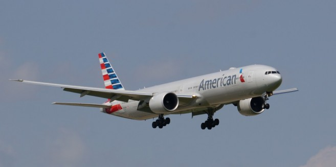 27 American Airlines