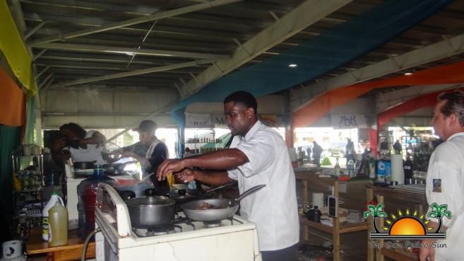 BTB 2016 Taste of Belize Amateur Chef-1
