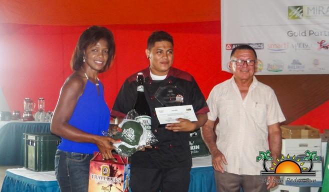 BTB 2016 Taste of Belize Amateur Chef-5
