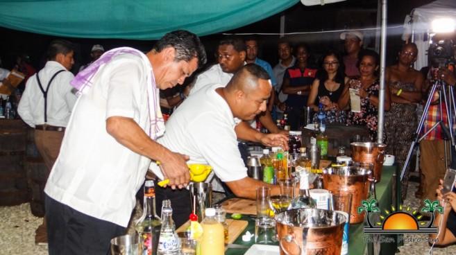 BTB 2016 Taste of Belize Bartending-2