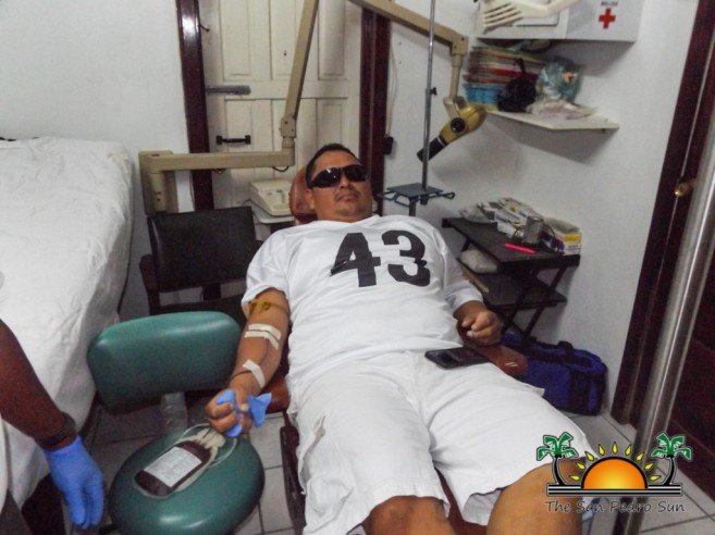 Cancer Society Blood Drive-1