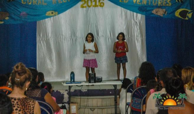 Coral Reef Ed-ventures Summer Camp Graduation-1