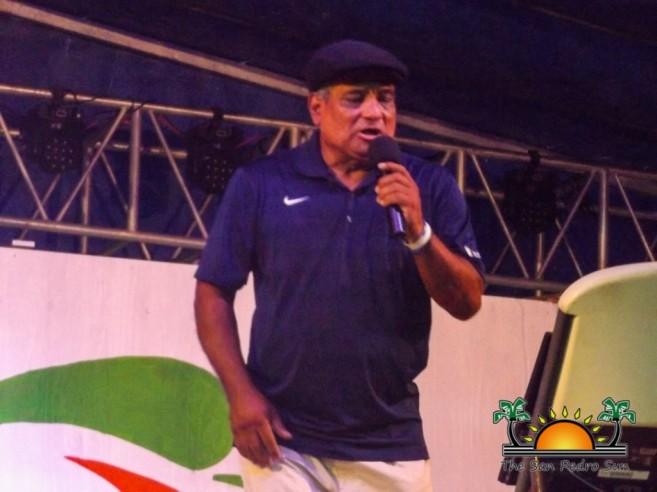 Dia De San Pedro Karaoke-5