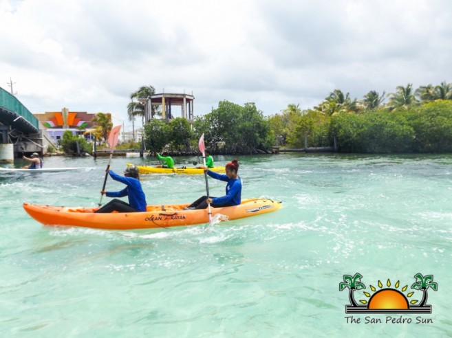Dia De San Pedro Kayak Race-5